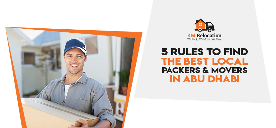 local packers and movers abu dhabi