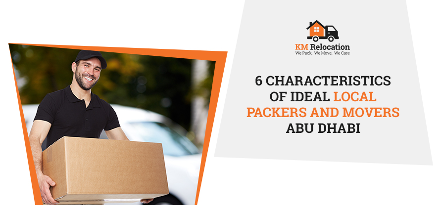 ideal packers and movers abu dhabi